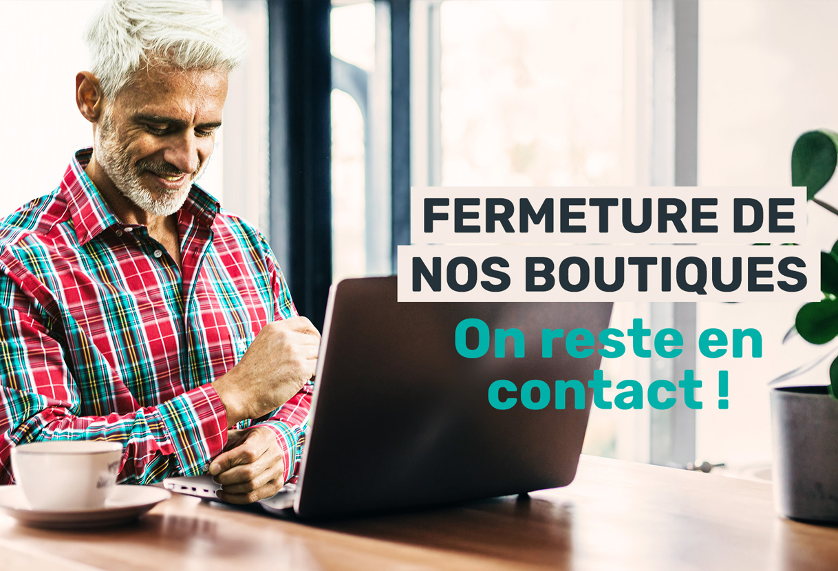 mesures gouvernementales confinement