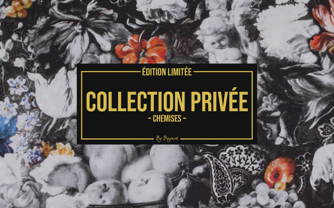 La Collection privée, par Bayard