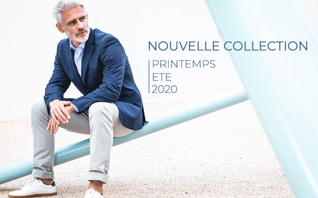 Bayard – Collection Printemps/Eté 2020