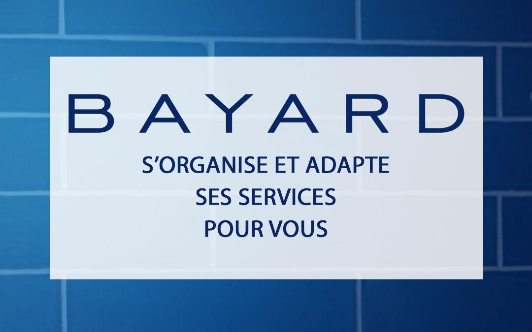 image_COVID-19 : Bayard adapte ses services pour vous