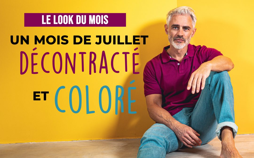 Look du mois : Optez pour un été coloré