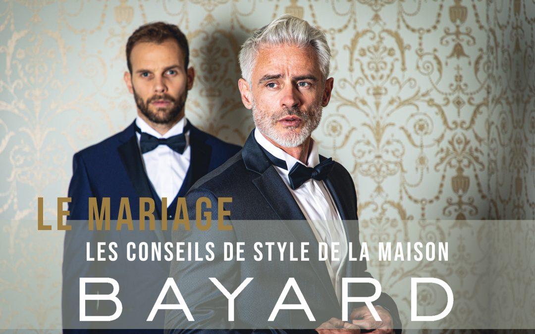 image_Mariage 2020 : Les conseils de la Maison Bayard