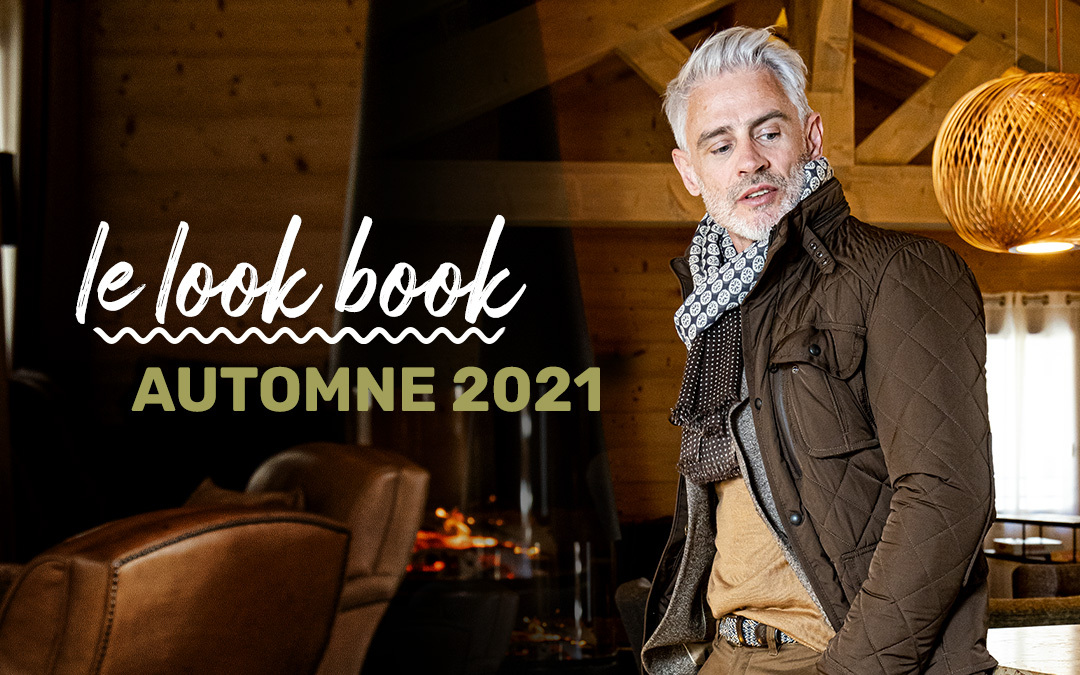 Look de l'automne 2021 : le style «Marron Monochrome» !